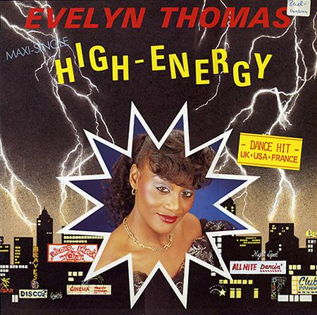 - High Energy