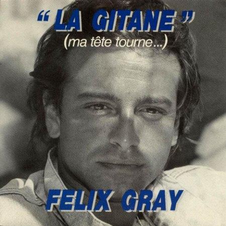 - Gitane (la) (ma tête tourne…)