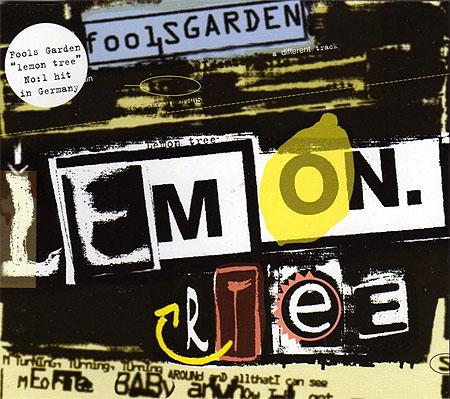 - Lemon tree