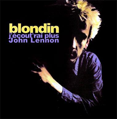 - J'écout'rai plus John Lennon