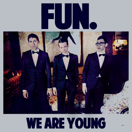 - We are young (featuring Janelle Monáe)