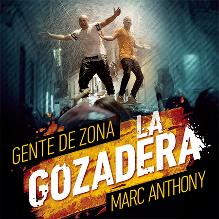 - Bachata - La Gozadera