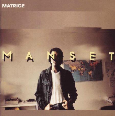 - Matrice