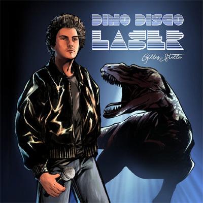 - Dino Disco Laser