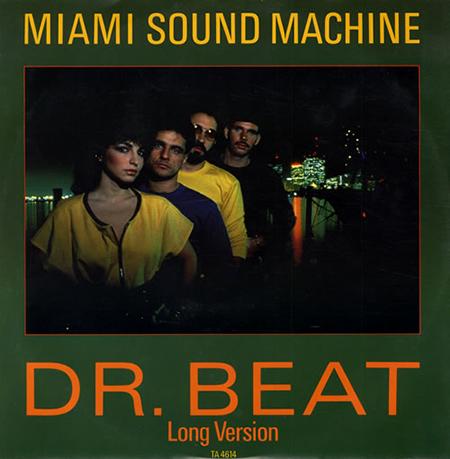 - Dr. Beat