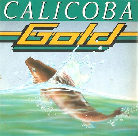 - Calicoba
