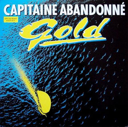 - Capitaine abandonné