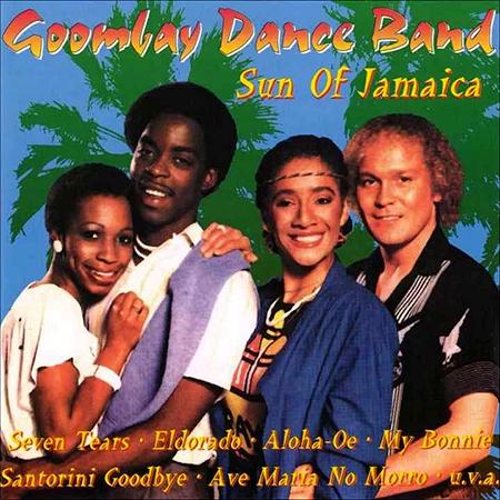 - Sun of Jamaica