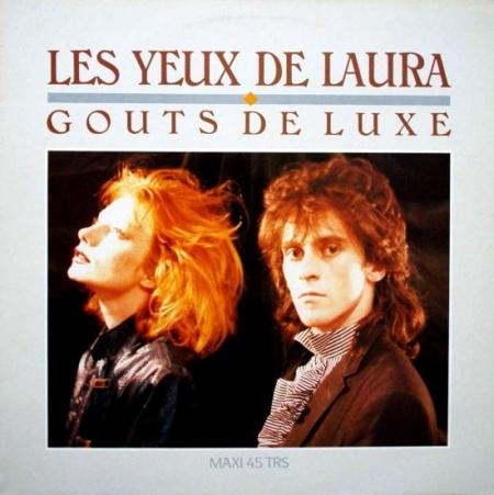 - Yeux de Laura (les)