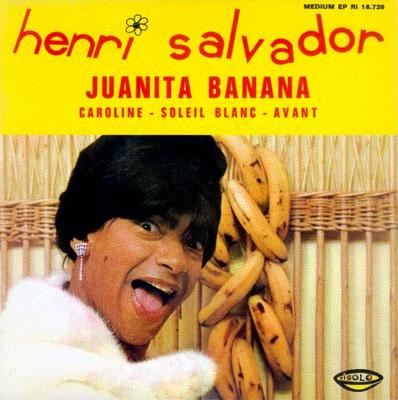 - Juanita Banana