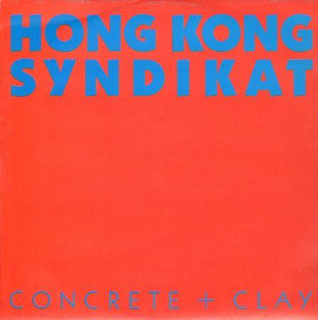- Concrete and clay - Radio Edit