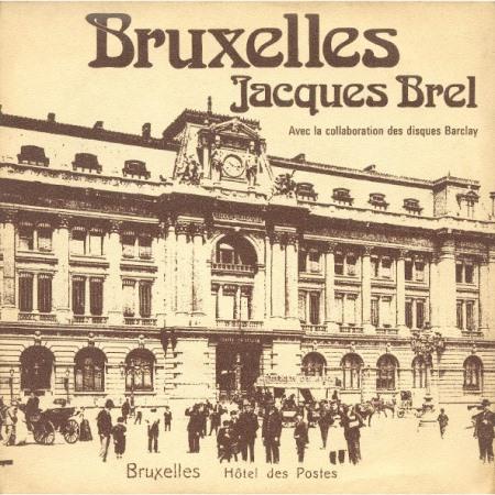 - Bruxelles
