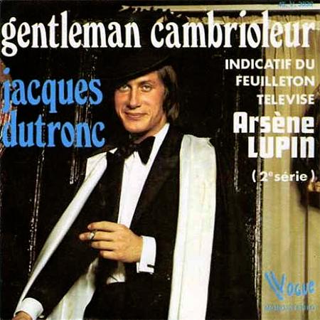 - Gentleman cambrioleur