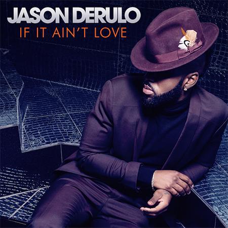 - If It Ain't Love