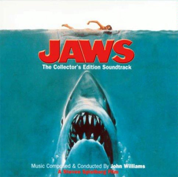 - Jaws (Les dents de la mer) - Main theme