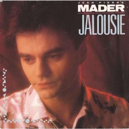 - Jalousie
