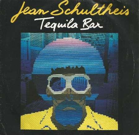 - Tequila bar