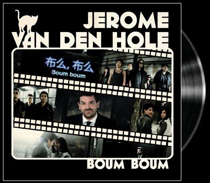 - Boum Boum