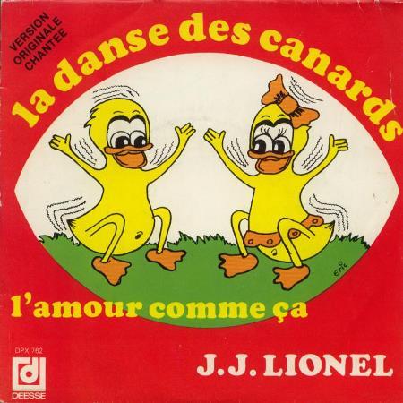 - Danse des canards (la)