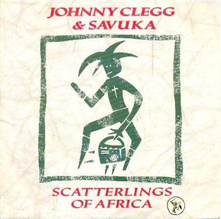 - Scatterlings Of Africa