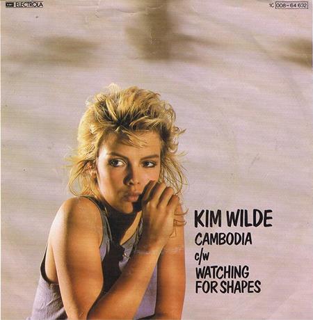 - Cambodia