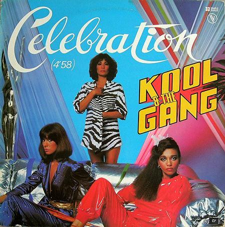 - Celebration