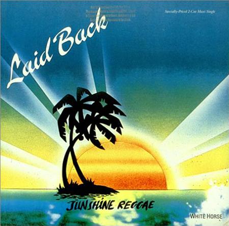 - Laid Back