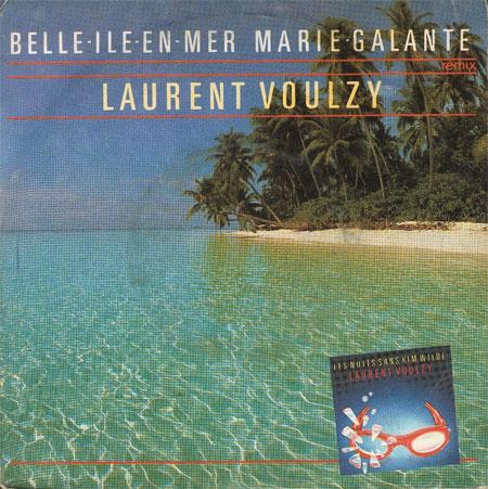 - Belle-Ile-en-Mer Marie-Galante