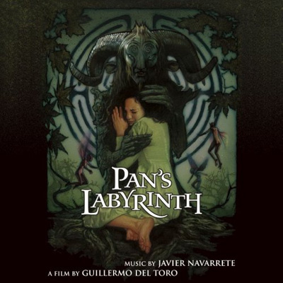 - Le labyrinthe de Pan - Berceuse de Mercedes