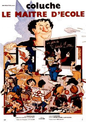 - Le Maître d'école - Le Sampa