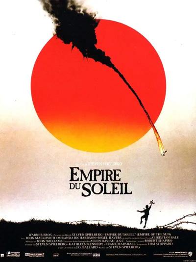 - L'Empire du Soleil - Suo Gân