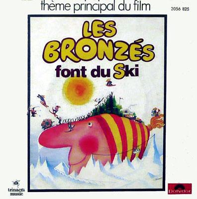 - Les Bronzés font du ski - Just because of you