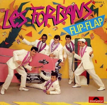 - Flip-flap