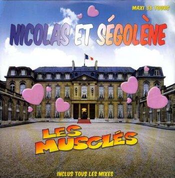 - Nicolas et Ségolène
