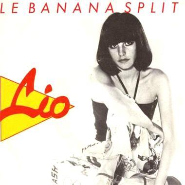 - Banana split (le)