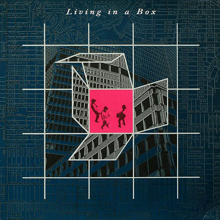 - Living in a Box