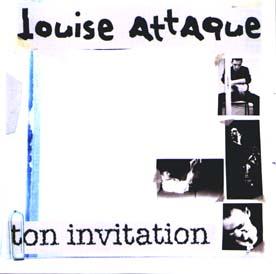 - Invitation (ton)