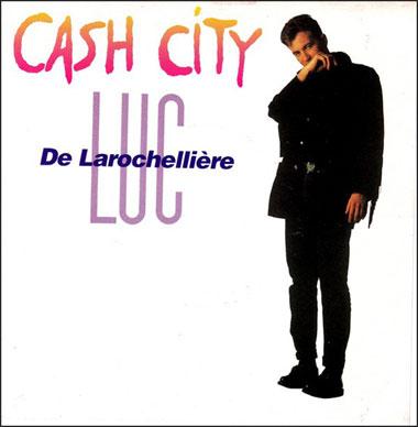 - Cash city