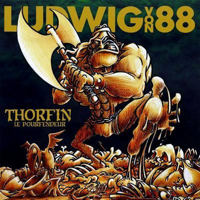 - Thorfin le pourfendeur