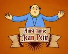- Jean Petit qui danse