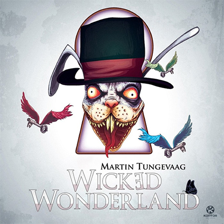 - Wicked Wonderland