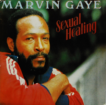- Sexual Healing