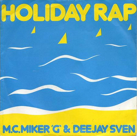 - Holiday Rap