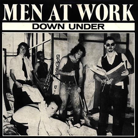 - Down Under