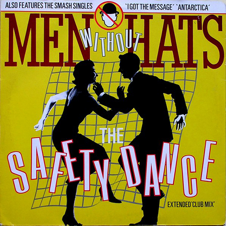 - Men Without Hats