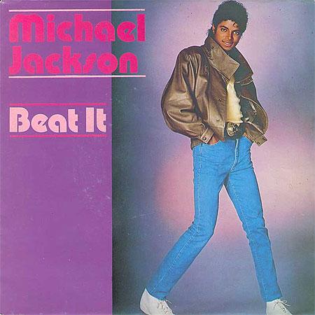 - Beat it