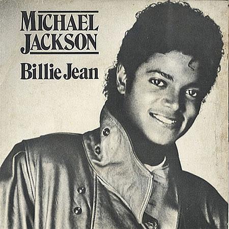 - Billie Jean