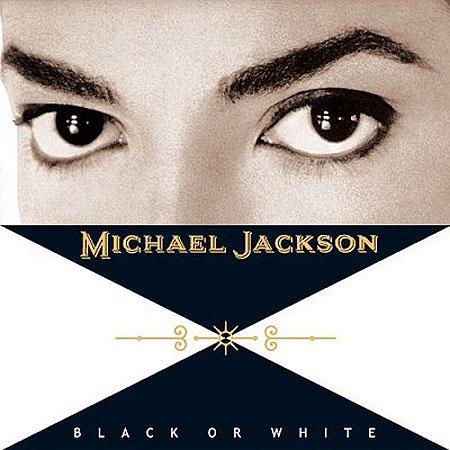 - Black or White