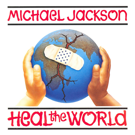 - Heal the World