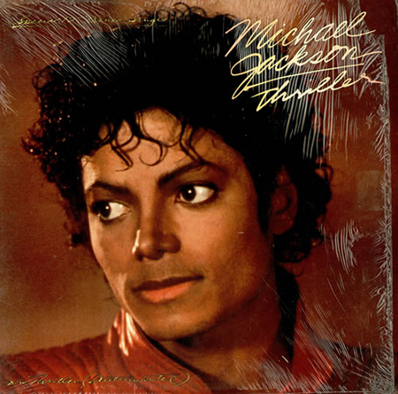 - Thriller